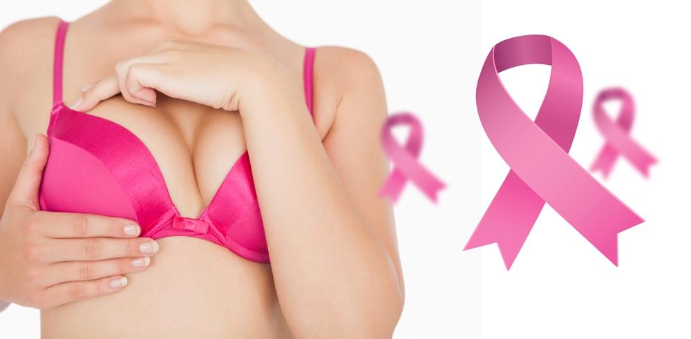 zelfonderzoek borstkanker