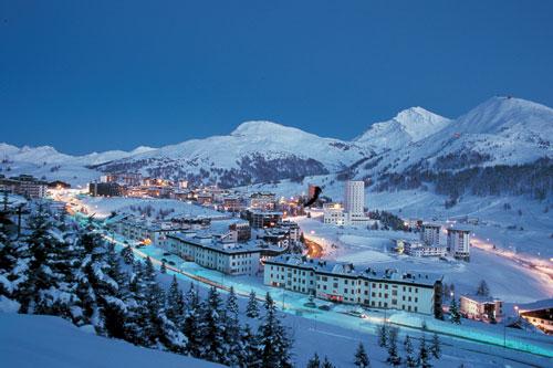 Il Natale in vacanza in montagna Bianconatalecom