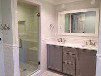 Bathroom Remodel in Vienna, VA - Bianco Renovations
