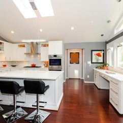 Kitchen Remodeling Fairfax Va Commercial Tables Remodel In Station Bianco Renovations