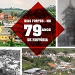Bias Fortes completa 79 anos de história