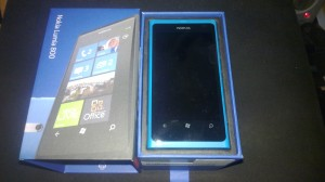Lumia 800