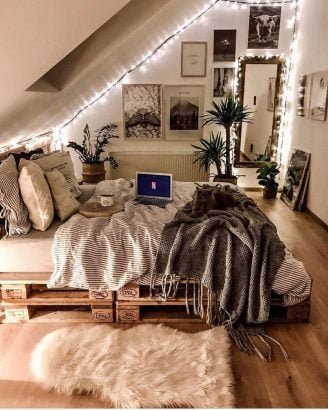 chambre cocooning ces idees pour