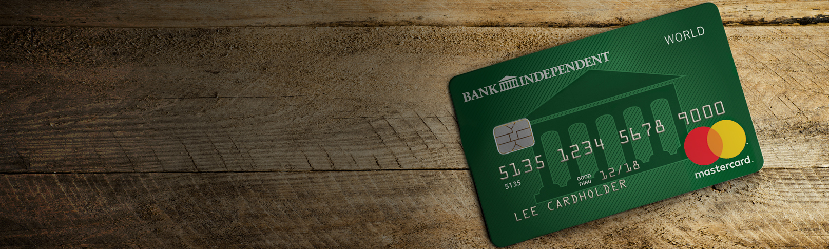 Bank Independent Personal Credit Cards With Great Benefits Service