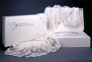Dallas Wedding Gown Cleaning Preservation In Richardson Garland And Plano Tx