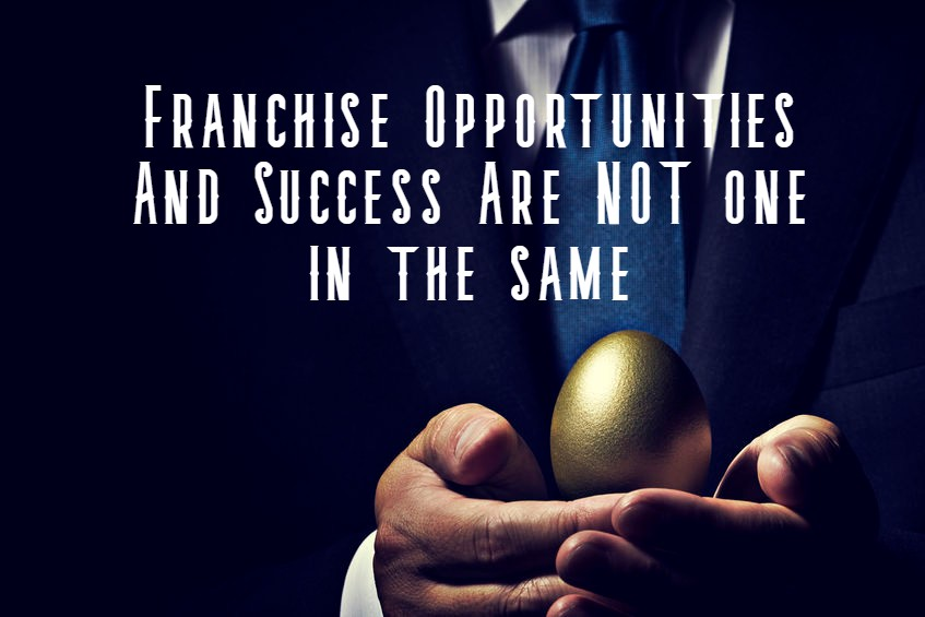 Franchise Opportunities and Success