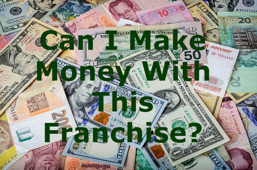 Make Money with a franchise