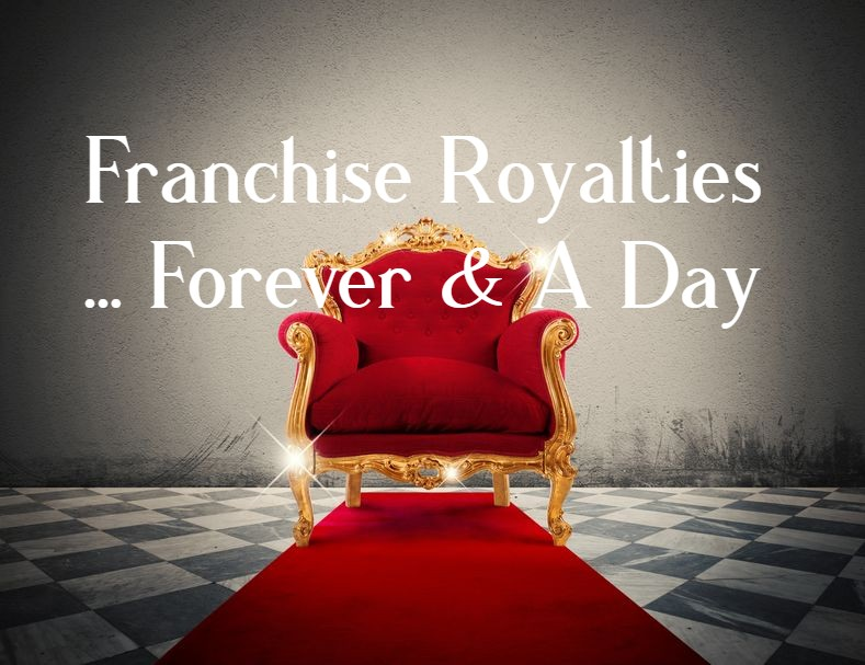 Franchise Royalties