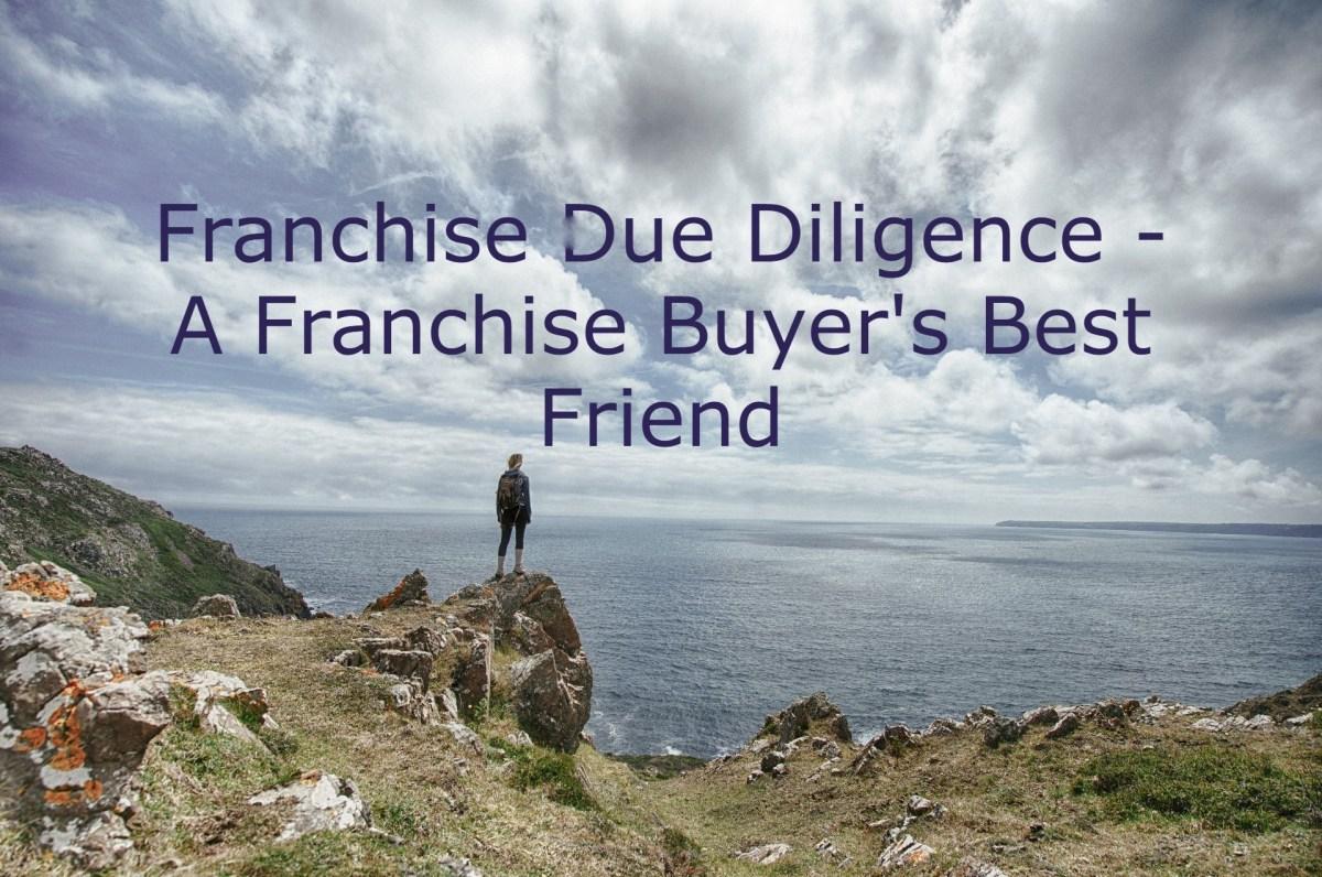 Franchise Due Diligence