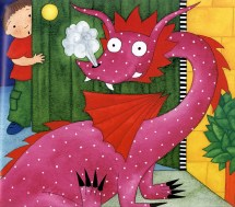 Dragon Doorstep Blackstone Stella