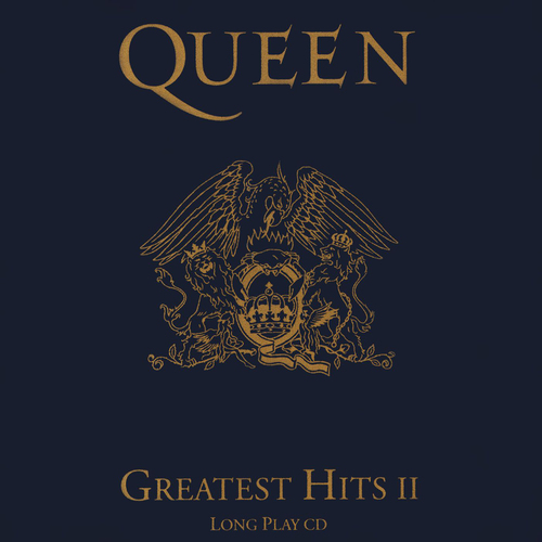 Queen : Greatest Hits II CD (1991) Value Guaranteed from eBay's ...