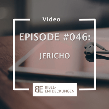 Episode #046: Jericho