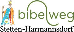 Bibelweg Stetten-Harmannsdorf