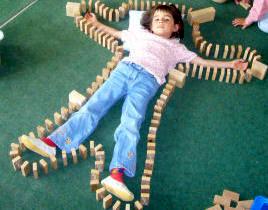 Bibernetz - Gesundheitsförderung im Kindergarten