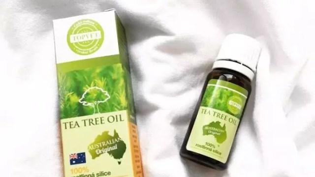 TOPVET – TEA TREE OLEJ