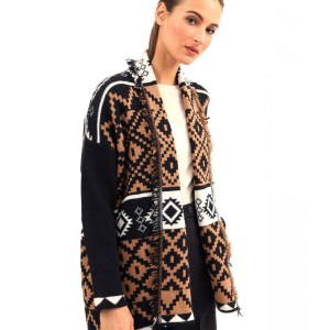 SUSY MIX - Cardigan Azteco