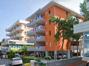 Condominio San Michele  appartamenti trilocali per le