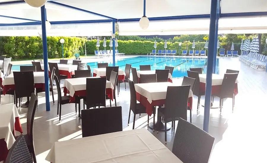 Bibione Hotel Terrazza