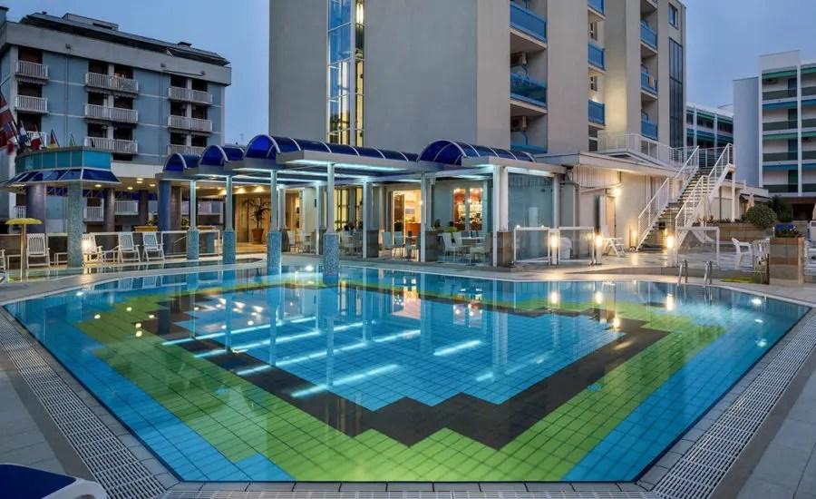 Hotel San Michele  Bibione soggiorni prezzi e offerte