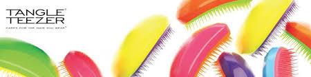 TANGLE TEEZER - el mejor cepillo del pelo.