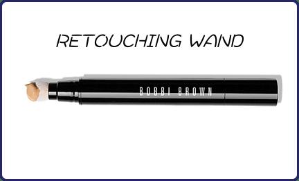 La Varita Mágica de Bobbi Brown - RETOUCHING WAND