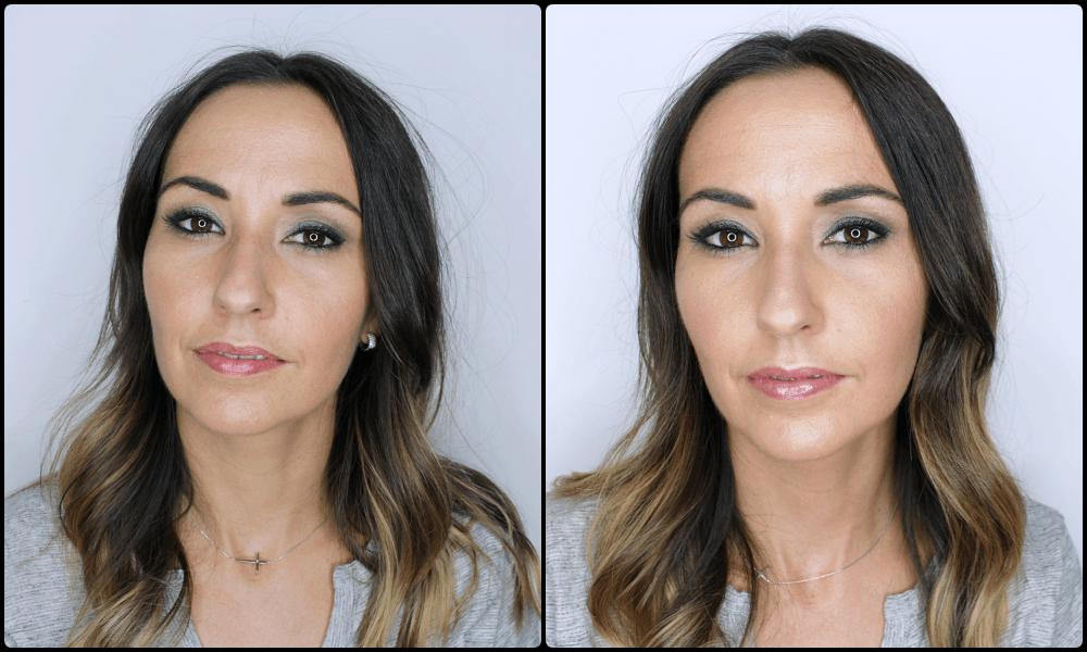 Como retocar el maquillaje - RETOUCHING WAND
