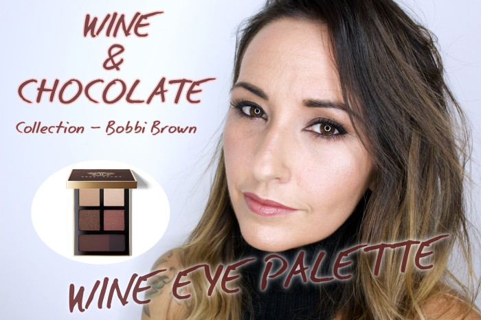 WINE EYE PALETTE