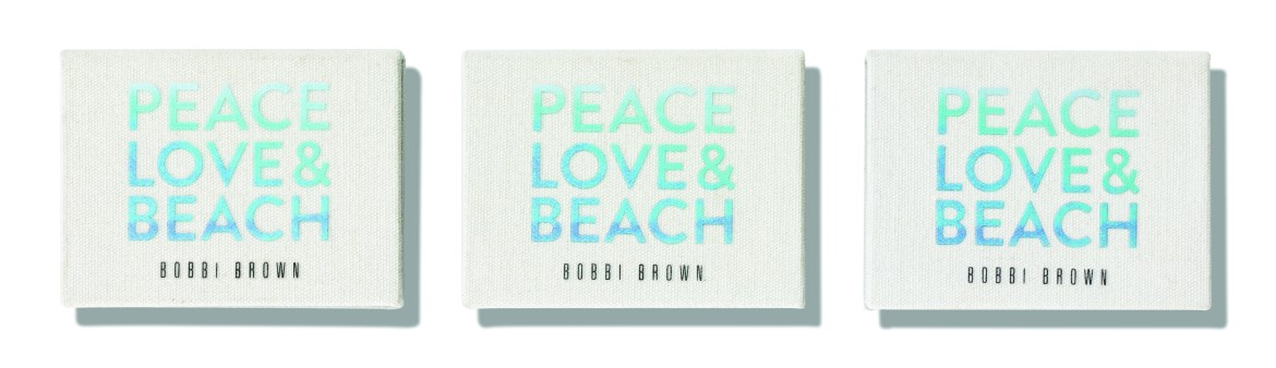 PEACE, LOVE & BEACH Collection