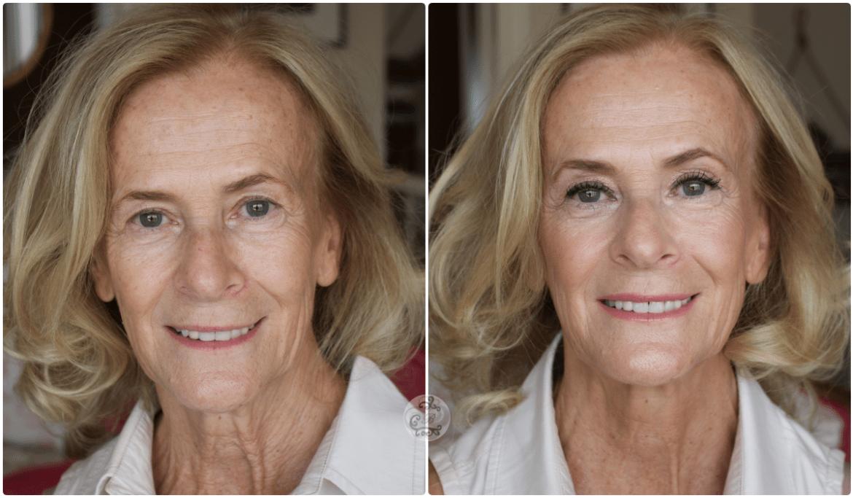 Maquillaje Mama Almudena -Pedida de mano