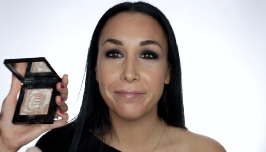 Tutorial SMOKEY EYES Intenso - Bobbi Brown