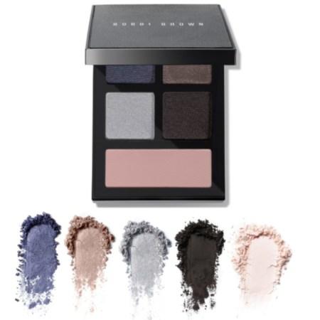 The Essential Multicolor Eye Shadow Palette - Bobbi Brown