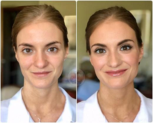 Novia Ines - Bobbi Brown Cosmetics .