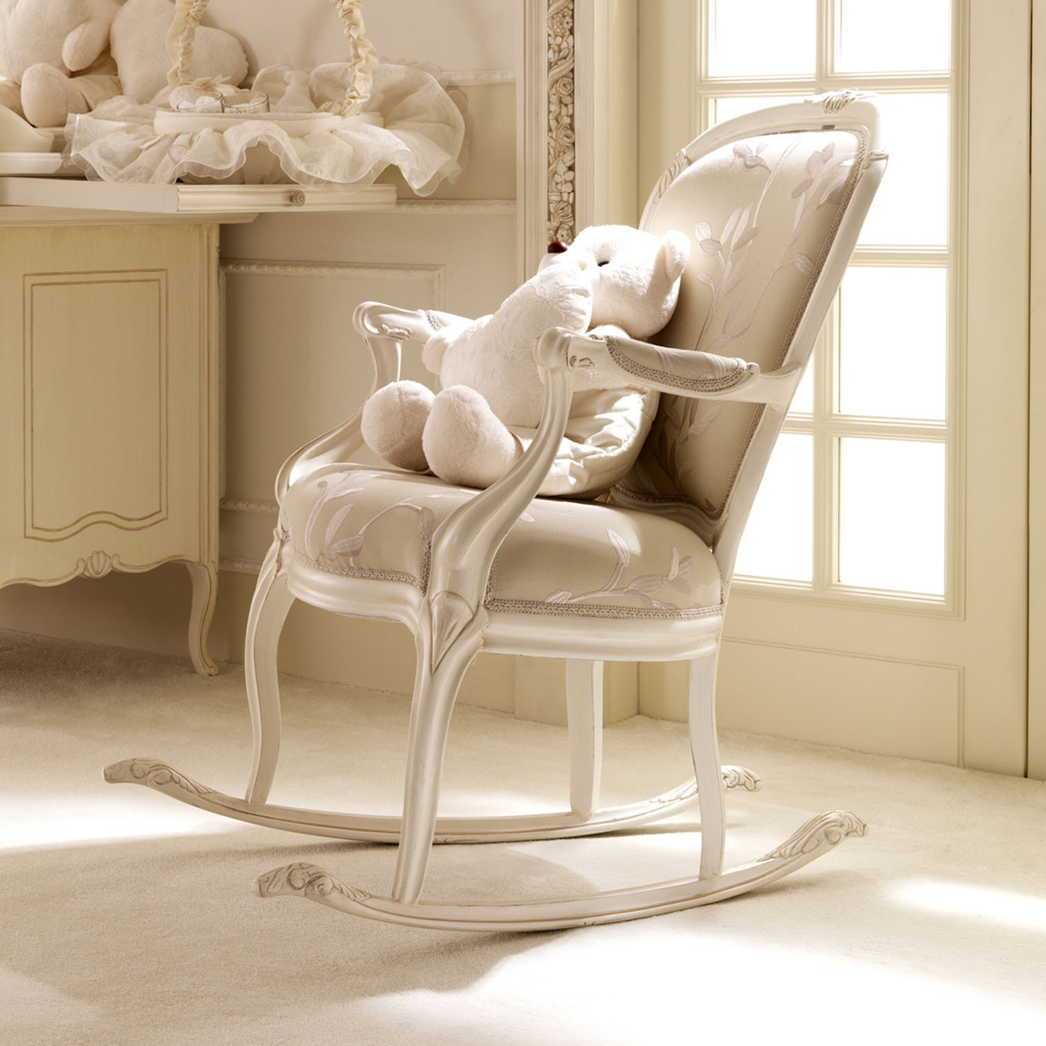 small rocking chairs childrens desk chair john lewis notte by fatata