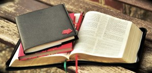 Bible Courses for High School Homeschoolers