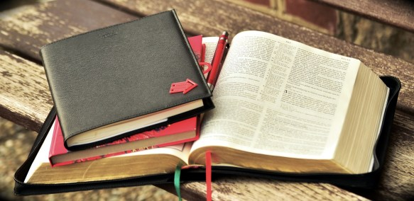 an image for the post on bible courses for homeschool students
