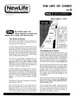 Postal Bible Studies (PBS)