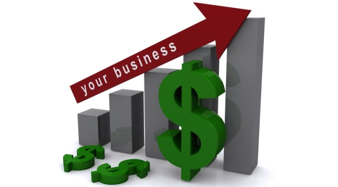 Growing a Business in a Volatile Economy