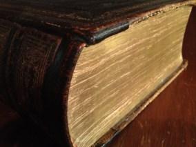 antique-bible