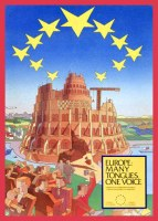 poster of the New Europe