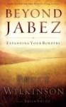 book_beyond Jabez