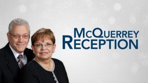 McQuerrey Reception