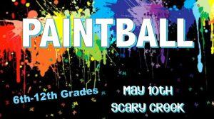 14 Paintball