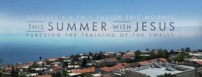 14 Summer with Jesus