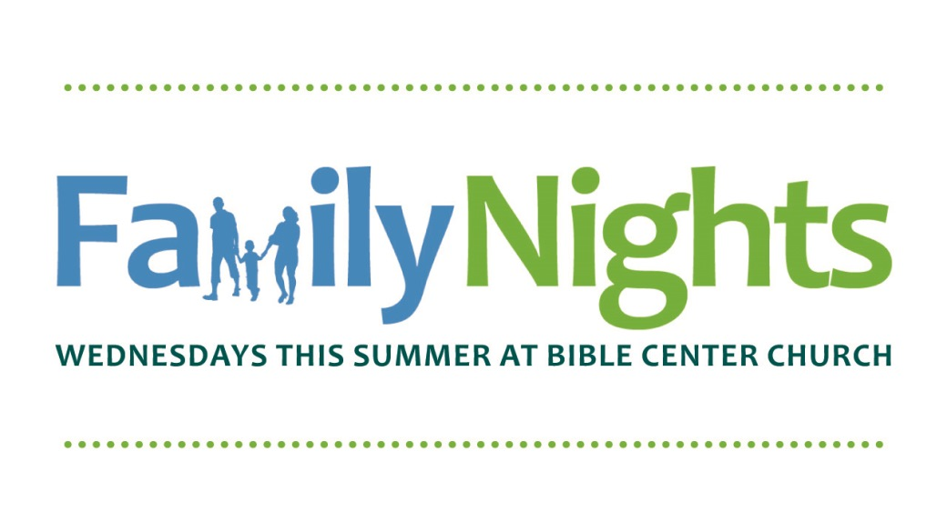 Family Nights this Summer