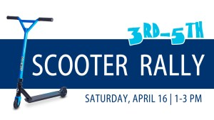 16 Scooter Rally