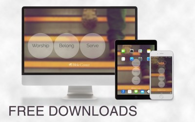 Downloads: Steps