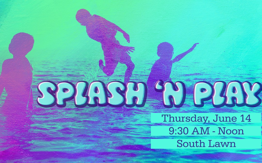 Splash 'n Play