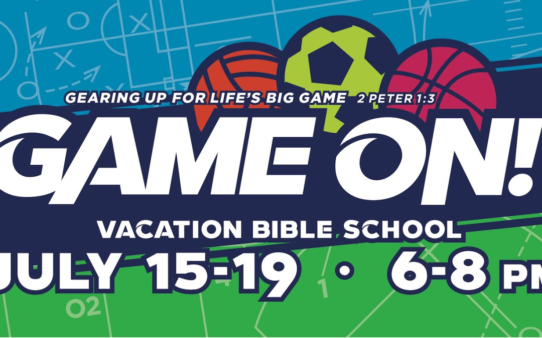 Game on! (VBS)