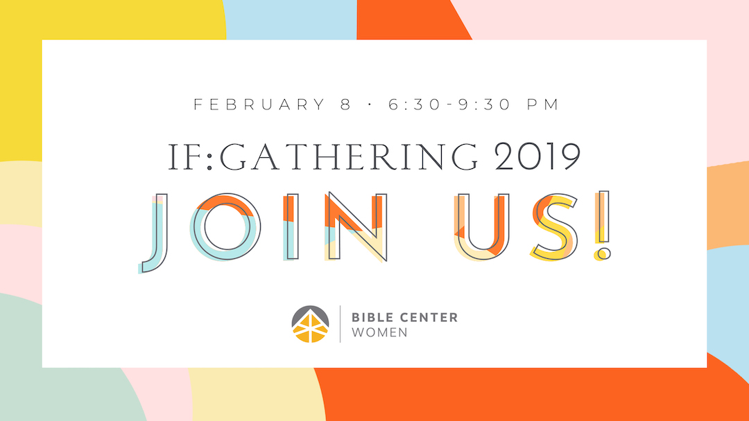 IF:Gathering (Women's Event)