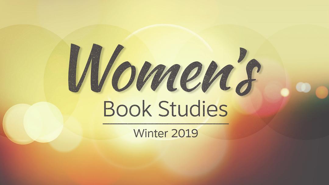 Women's Groups: New Book Studies